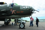 12261 a historic airplane