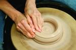 1288 d libby pottery