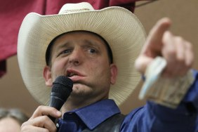 Ryan Bundy, Paradise, Montana